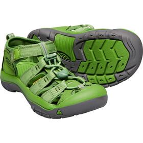 Keen Newport H2 Sandalias Jóvenes, fluorite green
